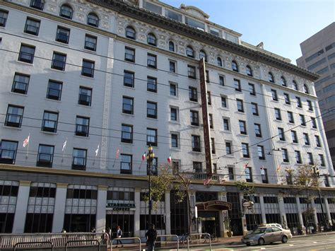 hotel whitcomb san francisco thousand wonders