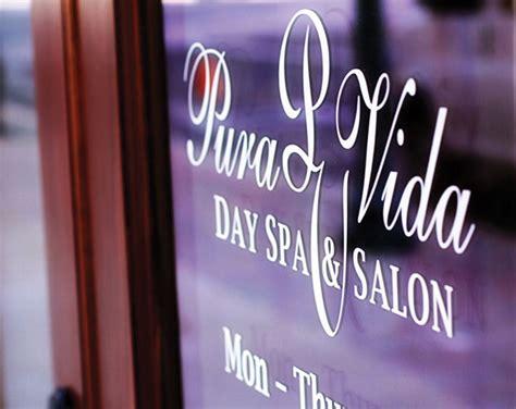 pura vida day spa salon wacoan waco magazine