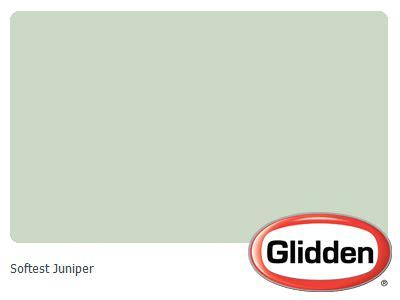 softest juniper paint color glidden paint colors glidden