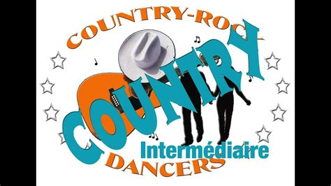 country girl shake line dance dance teach french
