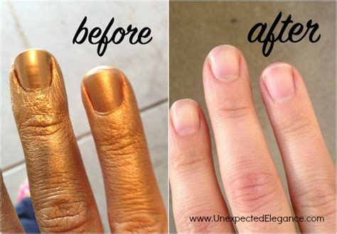 remove paint hands unexpected elegance