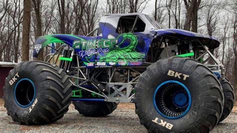 top 10 monster jam trucks hope spin master