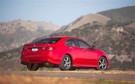 2012 acura tsx reviews rating motor trend