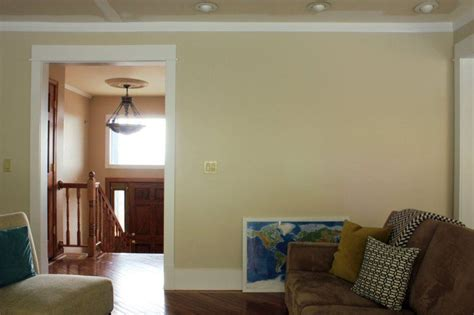 color behr sandstone cove paint colors pinterest