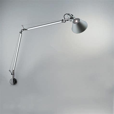 tolomeo 1 light led plug swing arm