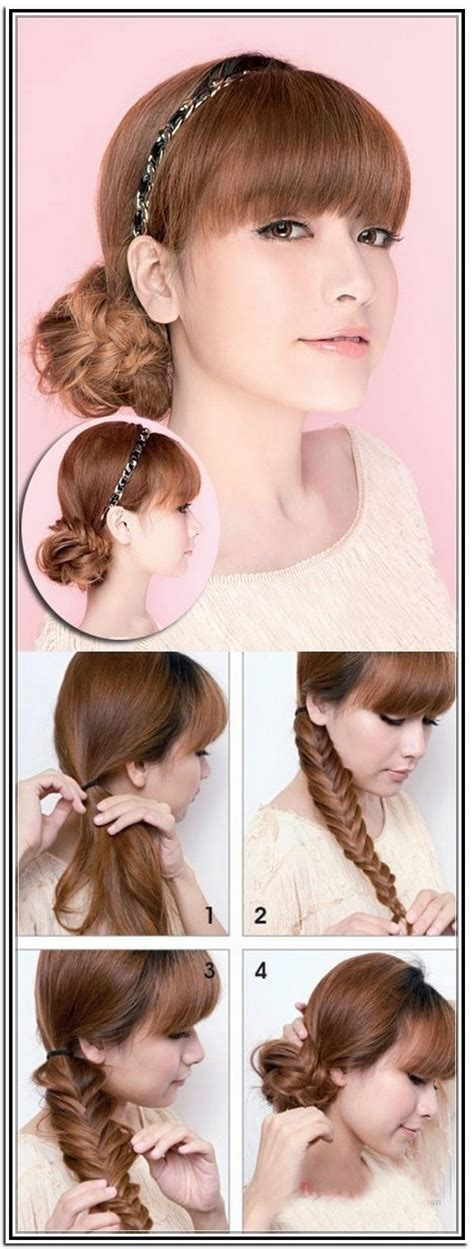 Short Easy To Do Hairstyles.html