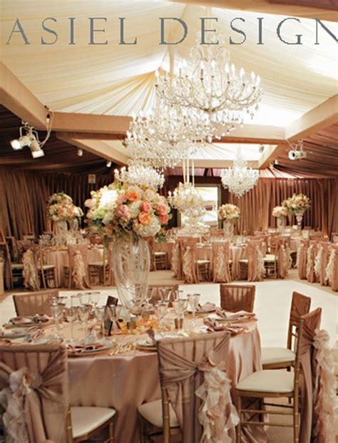 glamorous 1940 inspired wedding receptions glamorous vintage inspired
