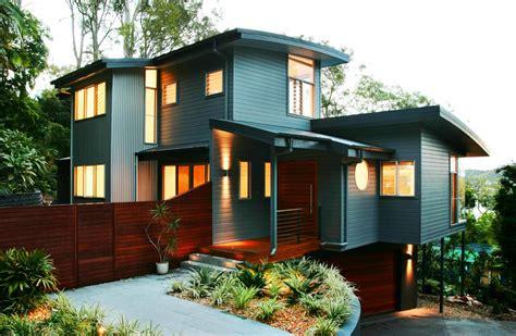 attractive exterior house paint colors modest homes amaza
