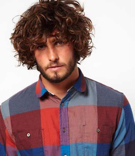 mens curly hairstyles 2014 mens hairstyles haircuts