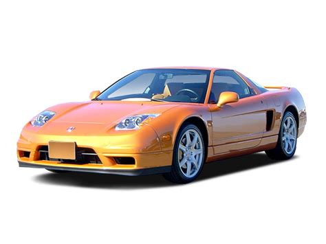 2005 acura nsx reviews rating motor trend
