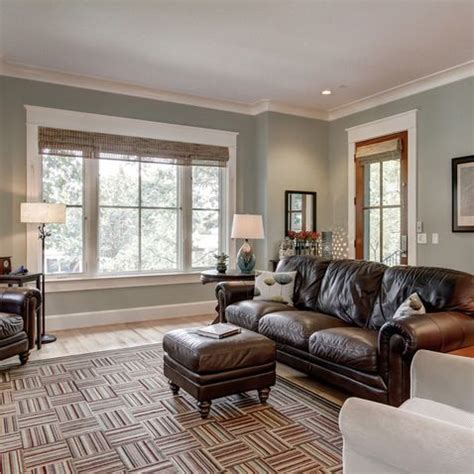 living room wall color sherwin williams contented window