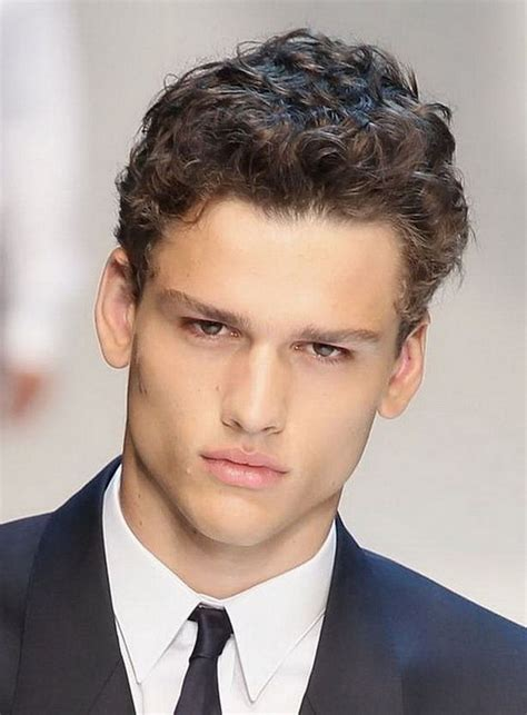 men hairstyles thick curly curly hairstyles men thick