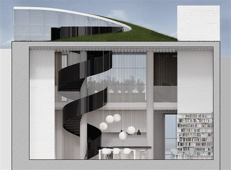 4 ultra luxurious interiors decorated black white luxury