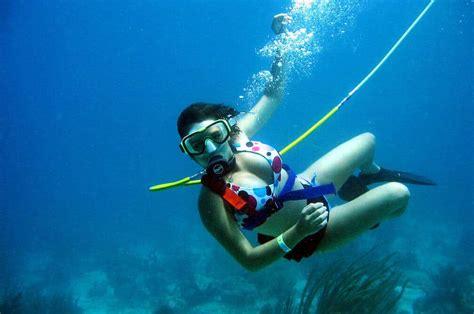 roatan snuba diving discover roatan excursions tours
