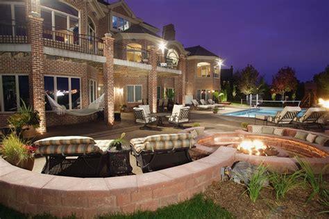 ultimate backyard design outdoor furniture design ideas