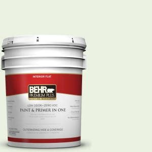 behr premium 5 gal p380 1 magic mint