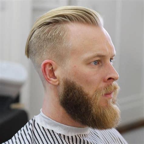45 hairstyles receding hairline trending 2020
