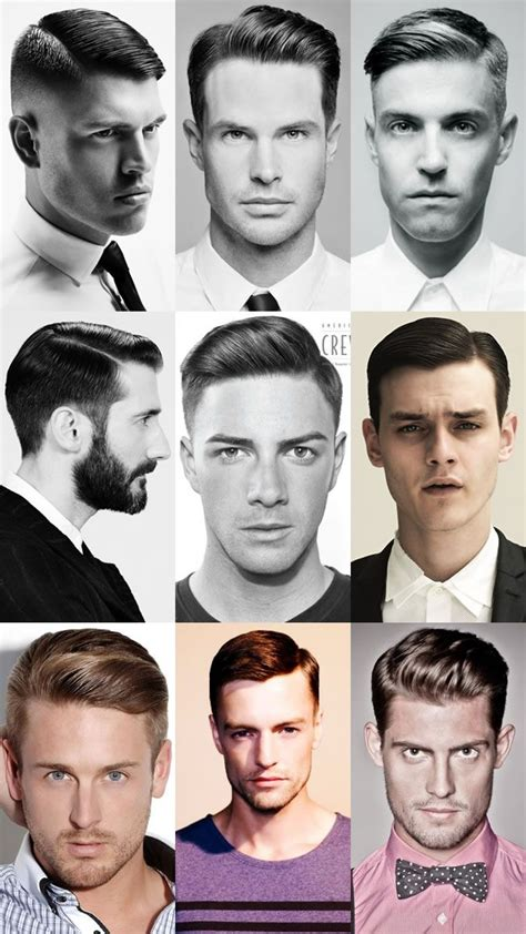 71 hair chart men images pinterest hair cut
