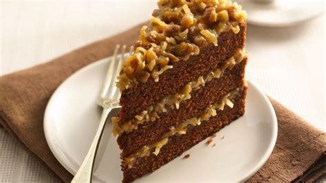 german chocolate cake recipe betty crocker