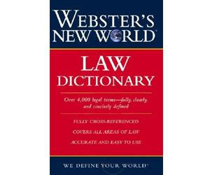 webster world law dictionary online