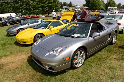 auction results data 2003 acura nsx conceptcarz