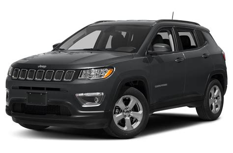 2018 jeep compass price photos reviews safety ratings