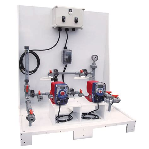 cole parmer ph chemical feed system pump 0