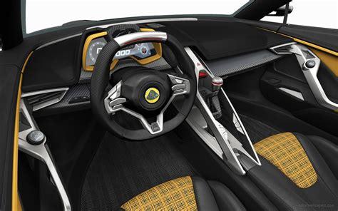 2015 lotus elise concept interior wallpaper hd car