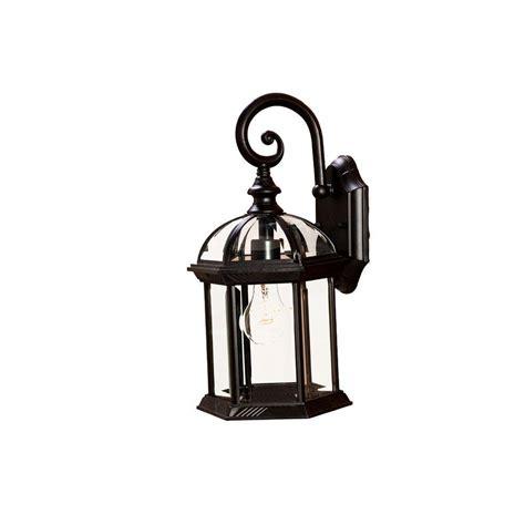 acclaim lighting dover collection 1 light matte black