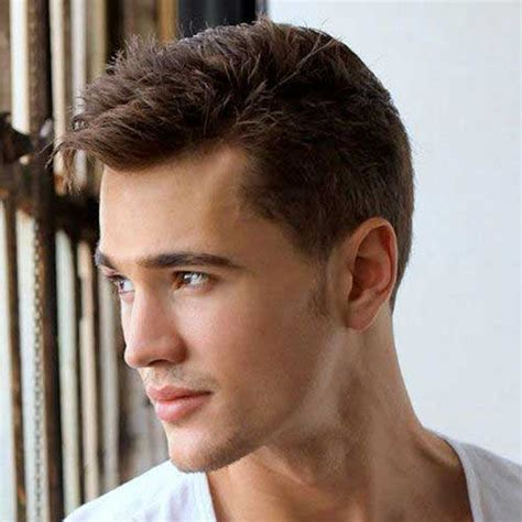 15 trendy short hairstyles men mens hairstyles haircuts