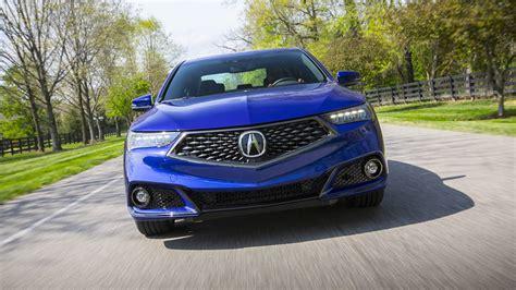 2019 acura tlx spec base engine autoevolution