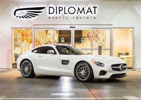 exotic car rental las vegas diplomat exotic rentals