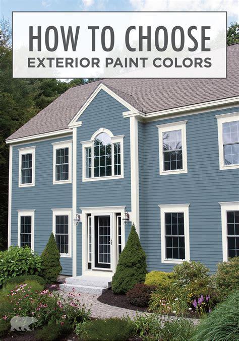 house big impact exterior house paint color