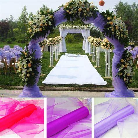 aliexpress buy wholesale wedding supplies decoration 1 5m