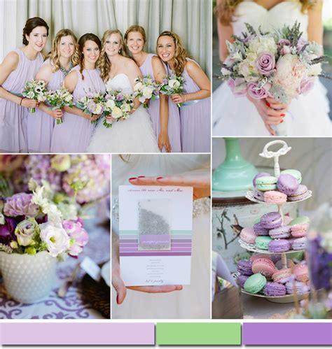 top 10 spring summer wedding color ideas trends