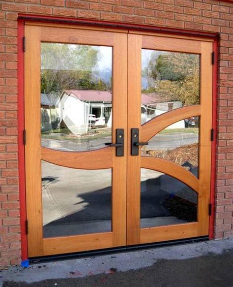 wood exterior french doors interior design inspiration board