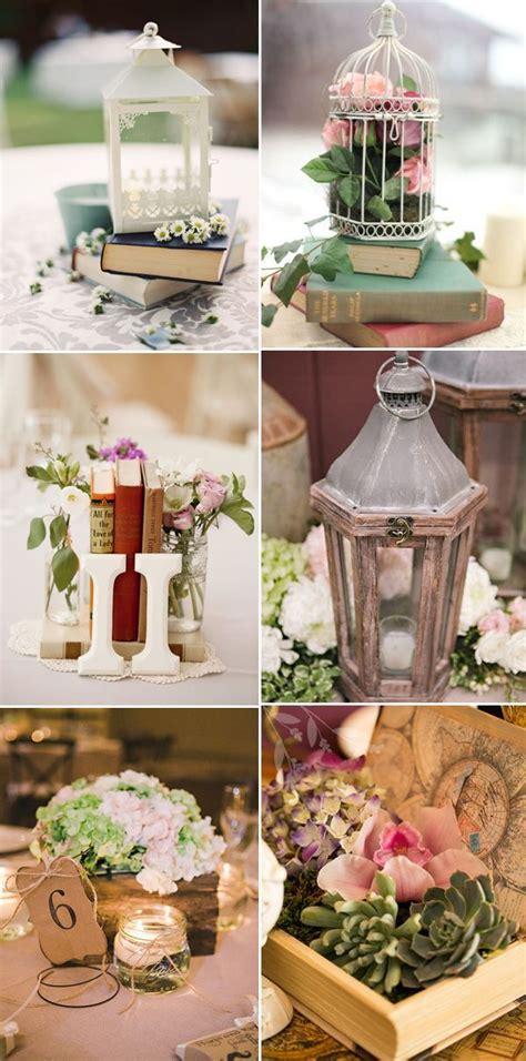 top 8 trends 2015 vintage wedding ideas lantern