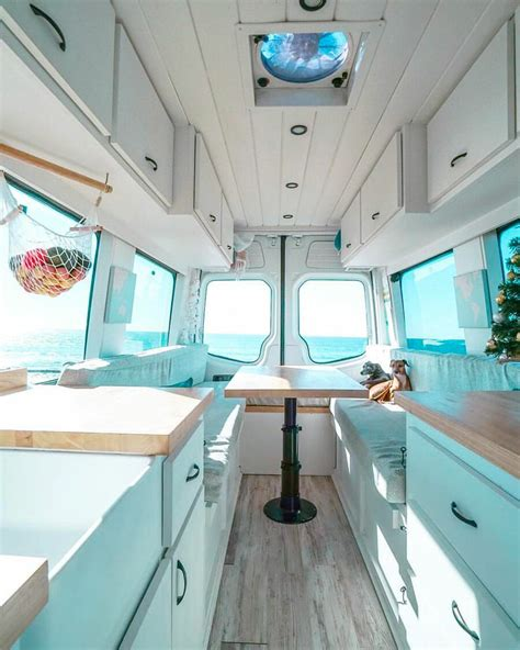 cer van interiors love van conversion interior van