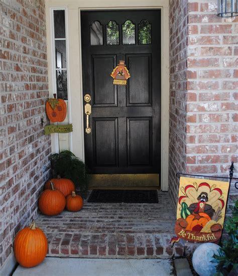 thanksgiving decorations recipes