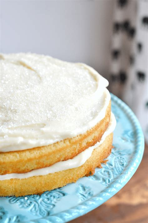 white cake recipe vintage white cake