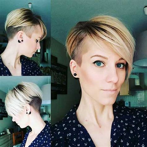 super asymmetrical haircut ideas appealing style hairstyle 2019