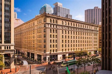 book palace hotel luxury collection hotel san francisco