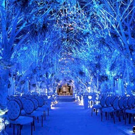 35 amazing winter wonderland wedding decoration ideas