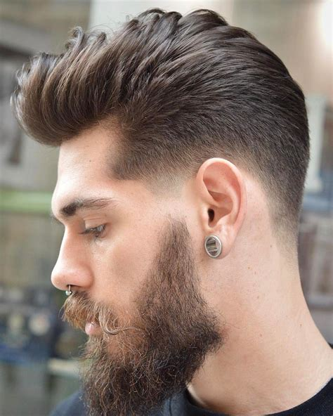nice 50 stunning blowout haircut ideas men trendy