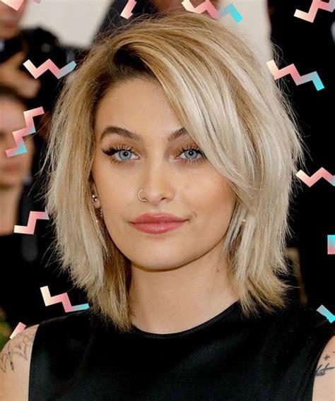 latest short layered bob haircuts 2018 women pretty