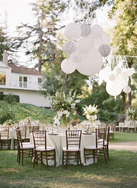 diy backyard wedding ideas 2014 wedding trends part