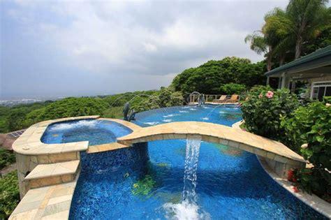top 5 epic backyard swimming pools dubai pools