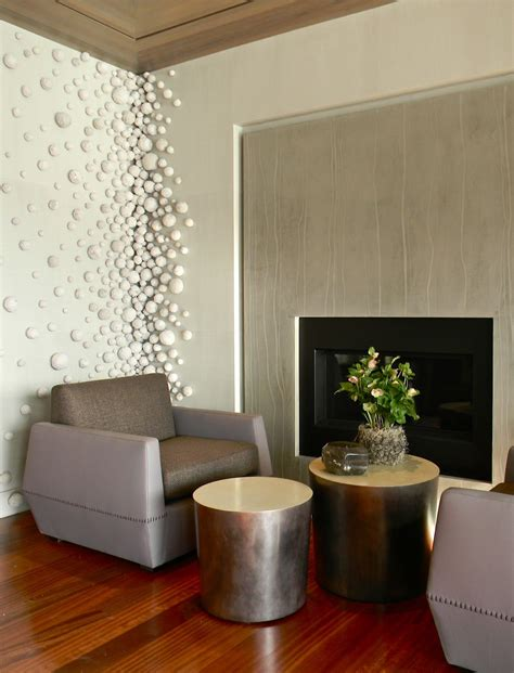 fireplace cool corner wall treatment fireplaces fireplace tile