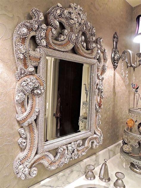10 spectacular luxury bathroom mirrors delight unique mirrors