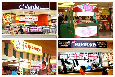 10 delicious food court finds metro manila